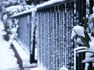 Winterlanschaften in Bremen, Birte Kühl Fotografie